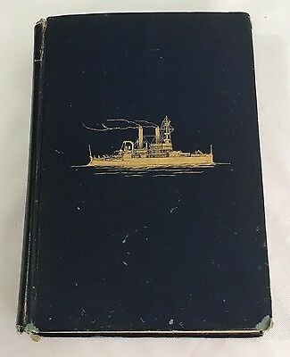 1899 Lessons Of War With Spain Book