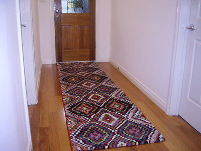 Hallway Runner Hall Runner Rug 3 Metres Long Free Delivery To Anywhere In Aust