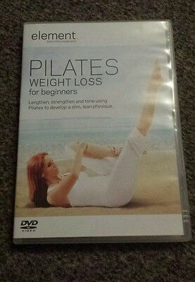 Pilates - weight loss for beginners