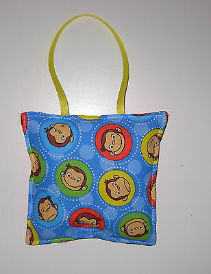 Tooth Fairy  Pillow - Curious George