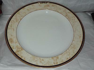 Wedgwood Cornucopia 34cm ROUND CHOP SERVING PLATE Made in England (Unused).