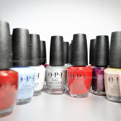 OPI Nail Polish 0.5oz *Choose any 1 color* Pack III