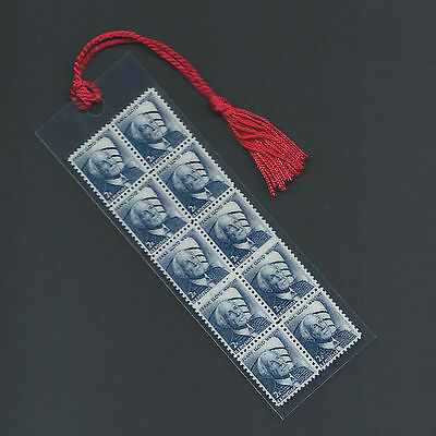 Frank Lloyd Wright Stamps Bookmark L@@K!