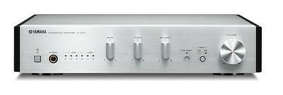 Yamaha A-U671 Digital Stereo Amplifier with DSD 5.6MHz compatible USB DAC