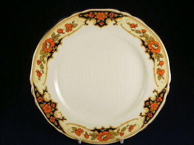 Alfred Meakin Dunkirk Floral Side Plate