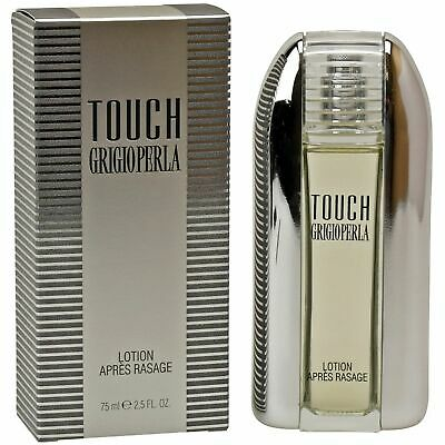 Grigio Perla Touch 75 ml After Shave Grigioperla