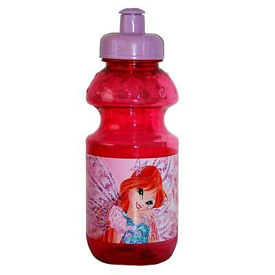 Winx Club - Butterflix - Cantimplora Botella 350 ml