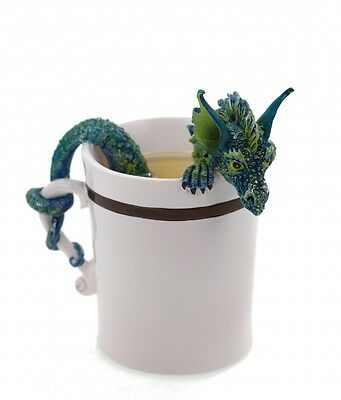Good Morning Drache Dragon by Amy Brown Figur