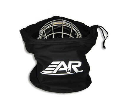 A&R Pro Series Ice/Roller Hockey Helmet Bag
