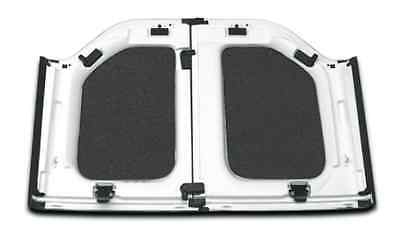BedRug HLJK11FTK Waterproof Custom Freedom Panel Headliner for Wrangler