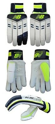 2017 New Balance DC 380 Batting Gloves Size Youths Right & Left Hand