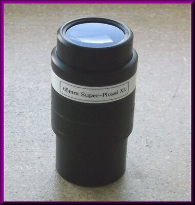 2 inch 65mm Super-Plossl Telescope Eyepiece *XL*