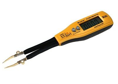 Digital Multimeter Pinzette HP-990C SMD-Tester Messpinzette Multimeterpinzette