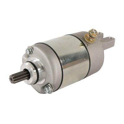 For KTM 640 LC4-E Supermoto 1999 Any Arrowhead Starter Motor