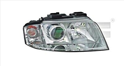 Headlight Front Lamp Fits Right AUDI A6 C5 4B Rs6 S6 Wagon 2001-2005 Facelift