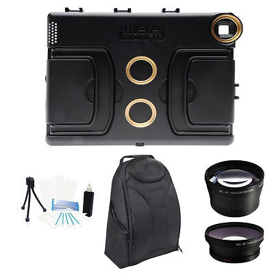 Melamount MM-IPADPRO9.7 Photographer's Backpack Kit For The iPad Pro 9.7""