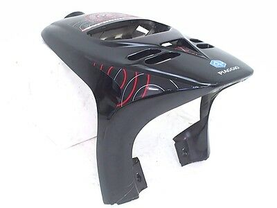 Piaggio Front Shield Fairing Cowl Cowling 2005 Typhoon 50cc Scooter 6387460090