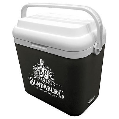 Bundy Bundaberg Rum Hard Drink Cooler Lunch Man Cave Picnic Christmas Gift