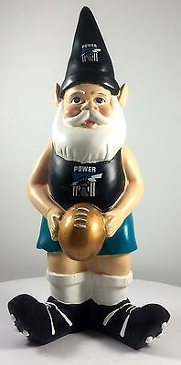 Port Adelaide Power AFL Limited Edition 10 Year Anniversary Garden Gnome 2016