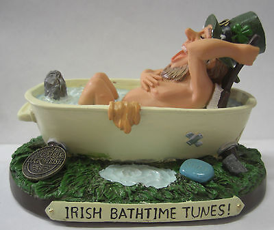 Ireland Declan's Finnians Irish Bathtime Tunes Blarney Stone Luck Of The Irish