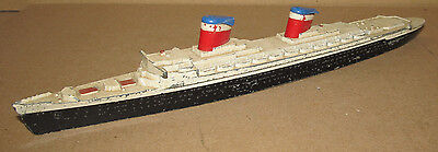 Triang Minic Ships 1:1200 Scale M 704 S.s. United States Ocean Liner