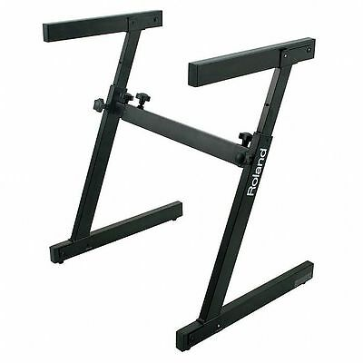 Roland KS18Z Z Shaped Keyboard Stand For 88 Key Keyboard