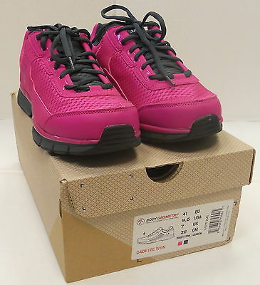 Specialized Cadette Womens Cycle Bike Mtb Shoes Size 41