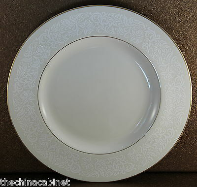 Pickard China  Lace -- (5) Dinner Plates Plate Set