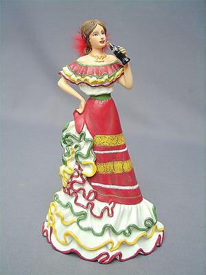 """Coca-Cola Figurine  """"sweet Pause"""" Limited Edition 0360 A"""