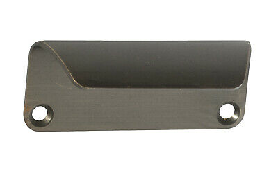 Tradco 1666PSS Sash Lift SS Polished Stainless Steel 65mm