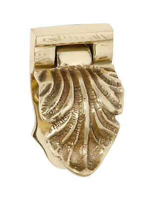 Tradco 1639PB Sash Lift Hinged Leaf Polished Brass