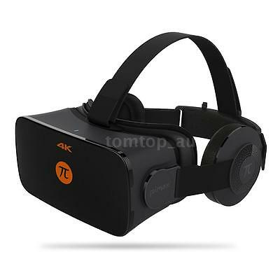 PIMAX 4K 360°VR Game Movie Video 3D Virtual Reality Glasses Headset for Computer