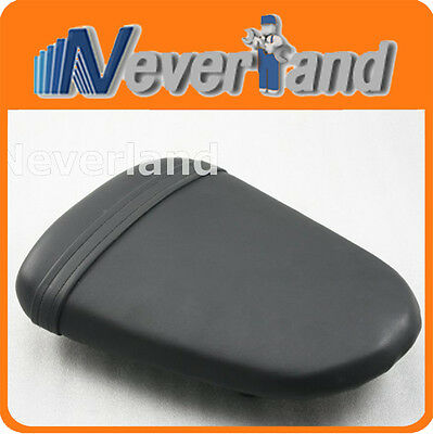 Rear Passenger Seat Pillion Cowl Cover For Suzuki GSXR GSX-R 1000 K5 2005-2006
