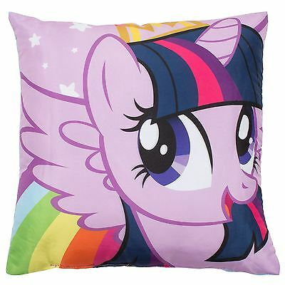 My Little Pony Large Cushion Bedroom Equestria New