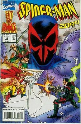 Spiderman 2099 # 16 (USA, 1994)