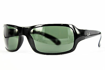 Ray Ban Sonnenbrille / Sunglasses  RB4075 601/58  61 3P  # *