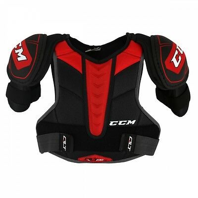 CCM QuickLite QLT 230 Shoulder Pads - Junior & Senior Sizes