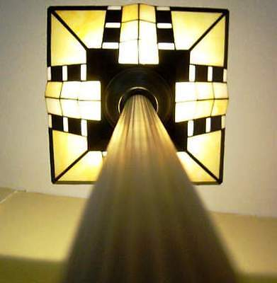 """TIFFANY Stehlampe """"Cathedral Floorlamp"""""""