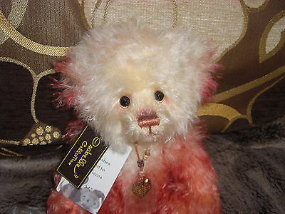 Charlie Bears Limited Edition of 500 Mohair Fairy Wishes