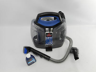 BISSELL 5207F SpotClean ProHeat Portable Spot Cleaner