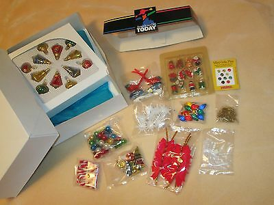 American Girls Today (Christmas Tree Ornaments and Decorations)New Never Opened