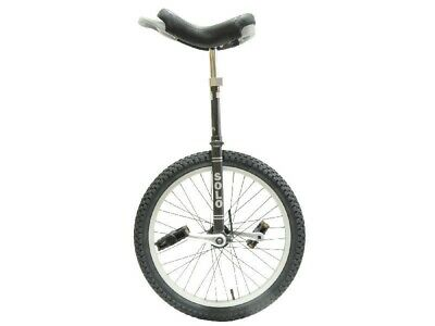 Unicycle 26 inch Pro Solo Grey By DRS
