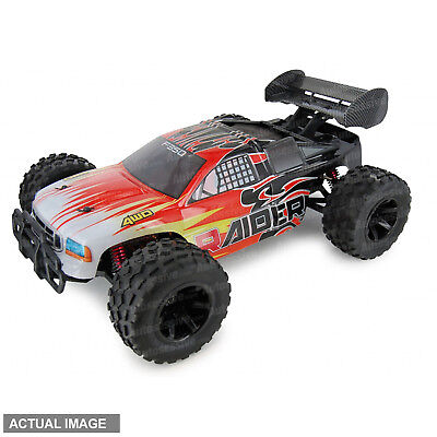 Tamco Raider 4WD Brushless RC Remote Control Off-Road Buggy Truggy 1:10 35mph