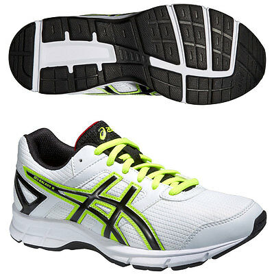 Asics Gel Galaxy 8 Junior Running Shoes/Trainers UK Size 5
