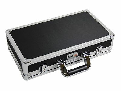 Gearlux Guitar Effects Pedal Case