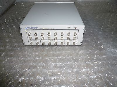 Axon Instruments Digidata 1322A 16-Bit Data Acquisition System used