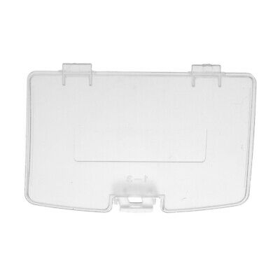 Replacement Rear Battery Door Back Case for Nintendo Gameboy GBA / GBC