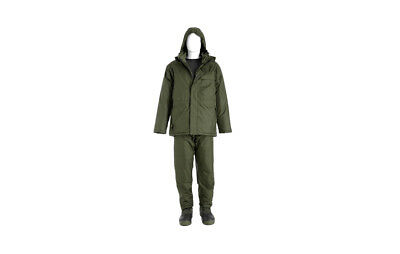 Trakker Carp Fishing - NEW F-32 Three Piece Combi Suit *Clearance*