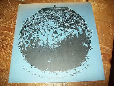 LINDSAY COOPER ( HENRY COW SLAPP HAPPY) Houswifes nightmare Recommended g/f PS