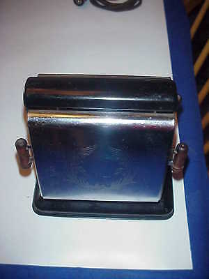 Vintage Toaster- Dominion Electric Mfr. Inc.